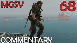 Metal Gear Solid 5: The Phantom Pain - Walkthrough Part 68 - Code Talker