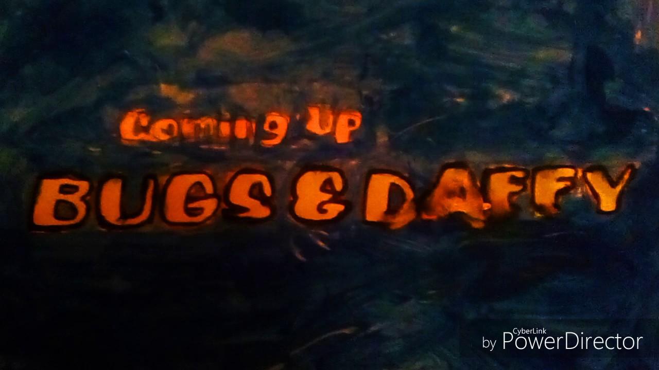 """(FAN-MADE) Boomerang: Bugs & Daffy """"Coming Up Next"""" Bumper"""