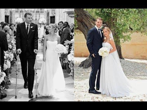 Victoria Swarovski Das Passiert Jetzt Mit Ihrem Brautkleid 24