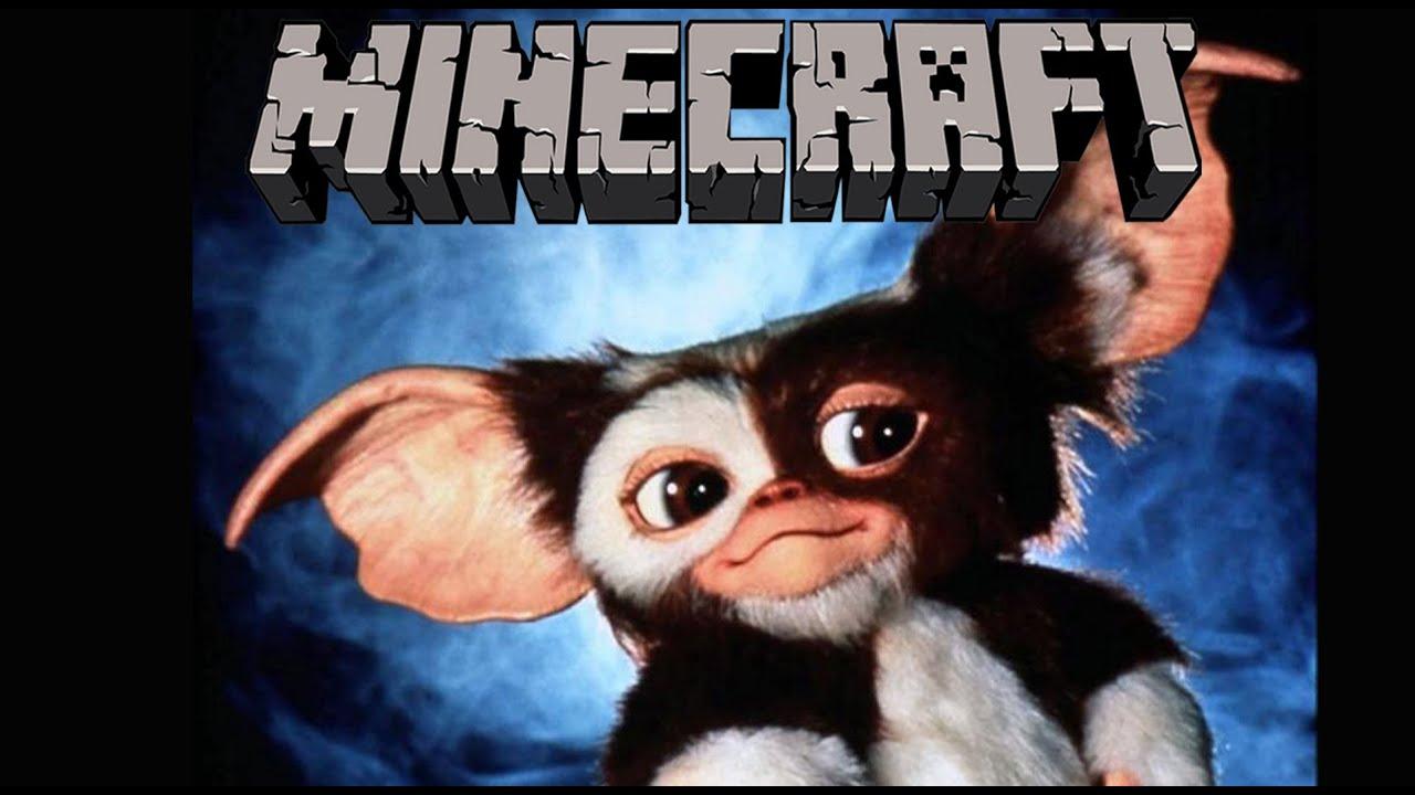 Minecraft Gremlins Youtube