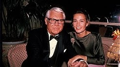 La mujer de Cary Grant (Barbara Harris) le recuerda (Barbara Harris remember Cary Grant)
