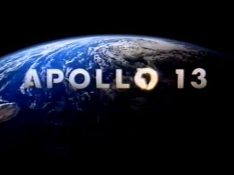 Apollo 13 - Trailer (1995) - YouTube