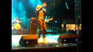 Vilma Palma e Vampiros Mojada Quito - Ecuador Trilogía del Rock 05/10/2012  1.mp4
