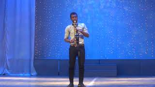 3. Steven Adekoya- Perfect