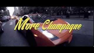 DJ Whoo Kid - More Champage (Instrumental) - A$AP Ferg Wiz Khalifa (Prod. Trevor Dhoble)
