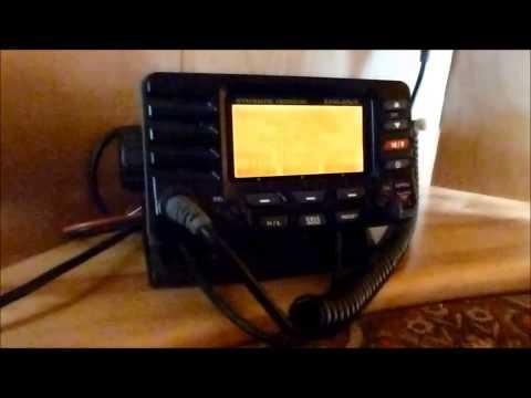 How to make a DSC Distress Call