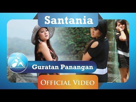 Santania Rusdianty - Guratan Panangan (Official Video Clip)