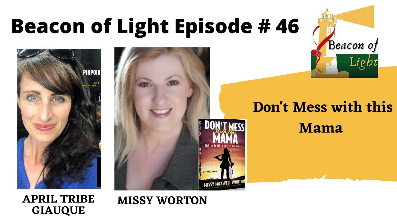 Beacon of Light Interview