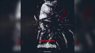 Anhatema &t F.Noize - Backoff Bitch mp3