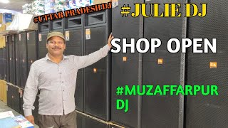 BHARAT ELECTRONICS BEST DJ SYSTEM MUZAFFARPUR DJ , UTTAR PRADESH DJ, JULIE DJ,63000,80000,36000 DJ
