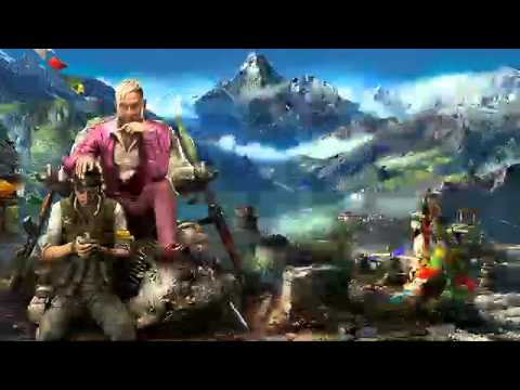 Far Cry 4 Full Soundtrack