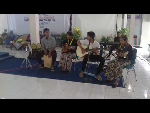 INDONESIA JAYA (SMADA ALL STARS)