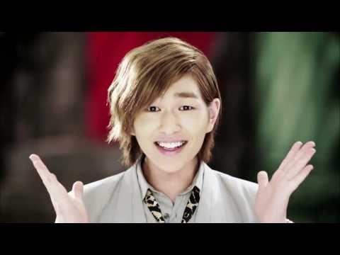 SHINee - Hello.mp4