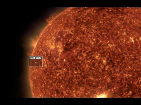 Pressure Building under California, Nova, Solar Forcing | S0 News Jun.7.2021
