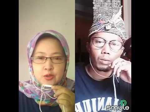 duet pop sunda - elekesekeng (asep seeng + ana julianti seeng)