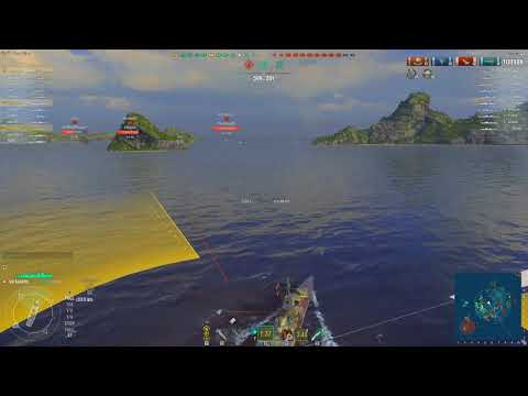 Kagero withTorpedo Reload Booster 4 kill 2346 base XP