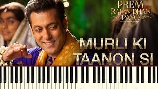 Piano Tutorial Hindi Songs (Tutorial 397) ~ Piano Daddy