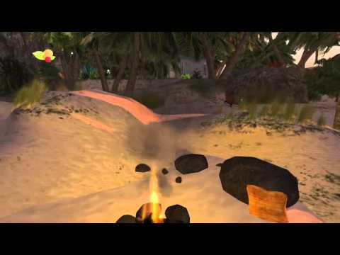 Fruit Islands Movie