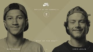 BATB X | Nick Tucker vs Chris Joslin - Finals Night