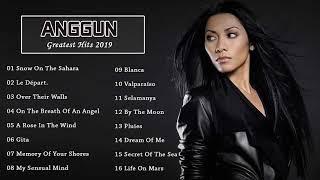 ANGGUN - Lagu Pilihan Terbaik  ANGGUN  [ Full Album ] Populer Tahun 2000an