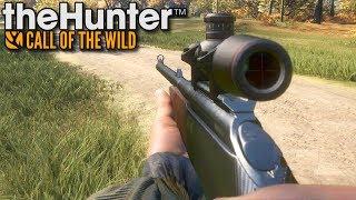 Pierwsze polowanie | theHunter: Call of the Wild (#1)