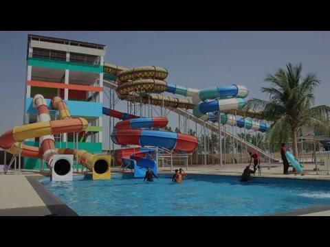 Sunway Lagoon Water Park, Karachi