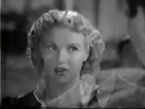 Betty Grable, Buddy RogersDelighted to Meet You, 1937