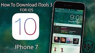 How to Download iTools 3 For IOS 10 Latest Version