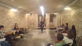 Chi Kung - Como mover la energia y utilizarla en terapia - Ferran Cases