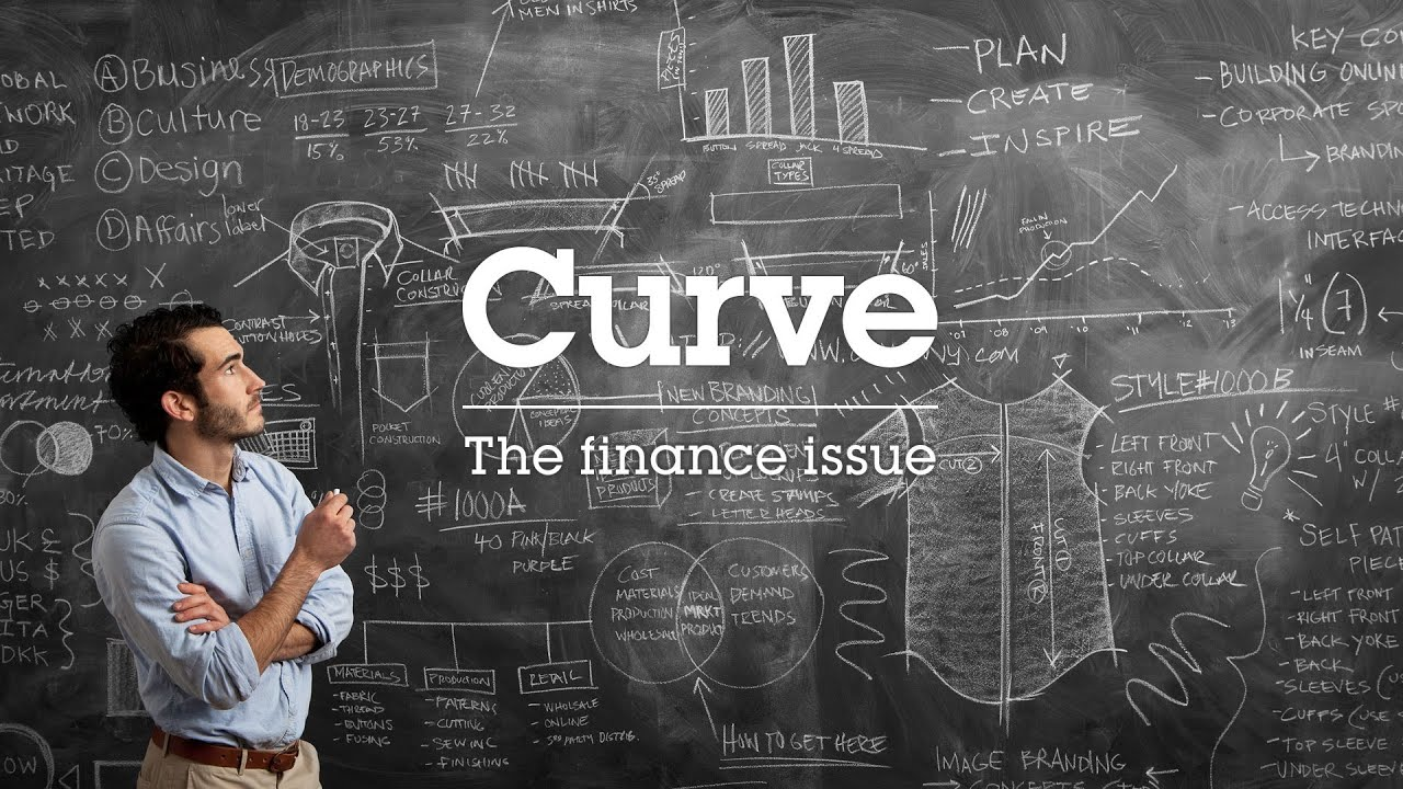 curve: visual trends in financial services marketing - youtube