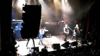 Die Toten Hosen - Uno, dos, Ultraviolento, Buenos Aires 25.04.2009