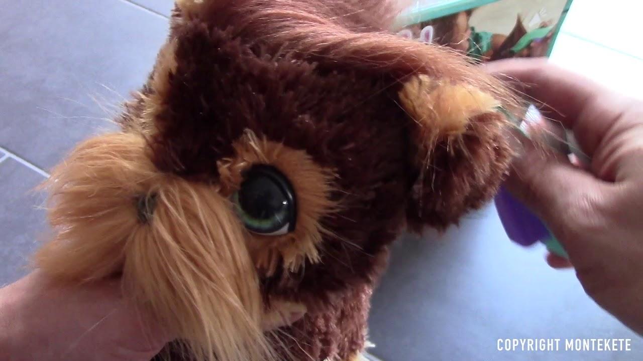 Hasbro FurReal Friends Frisierspaß Hündchen Elektrisches Spielzeug