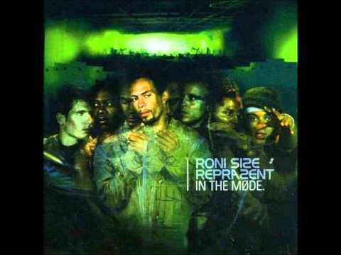 Roni Size / Reprazent - Lucky Pressure mp3
