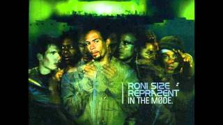 Watch Roni Size Lucky Pressure video