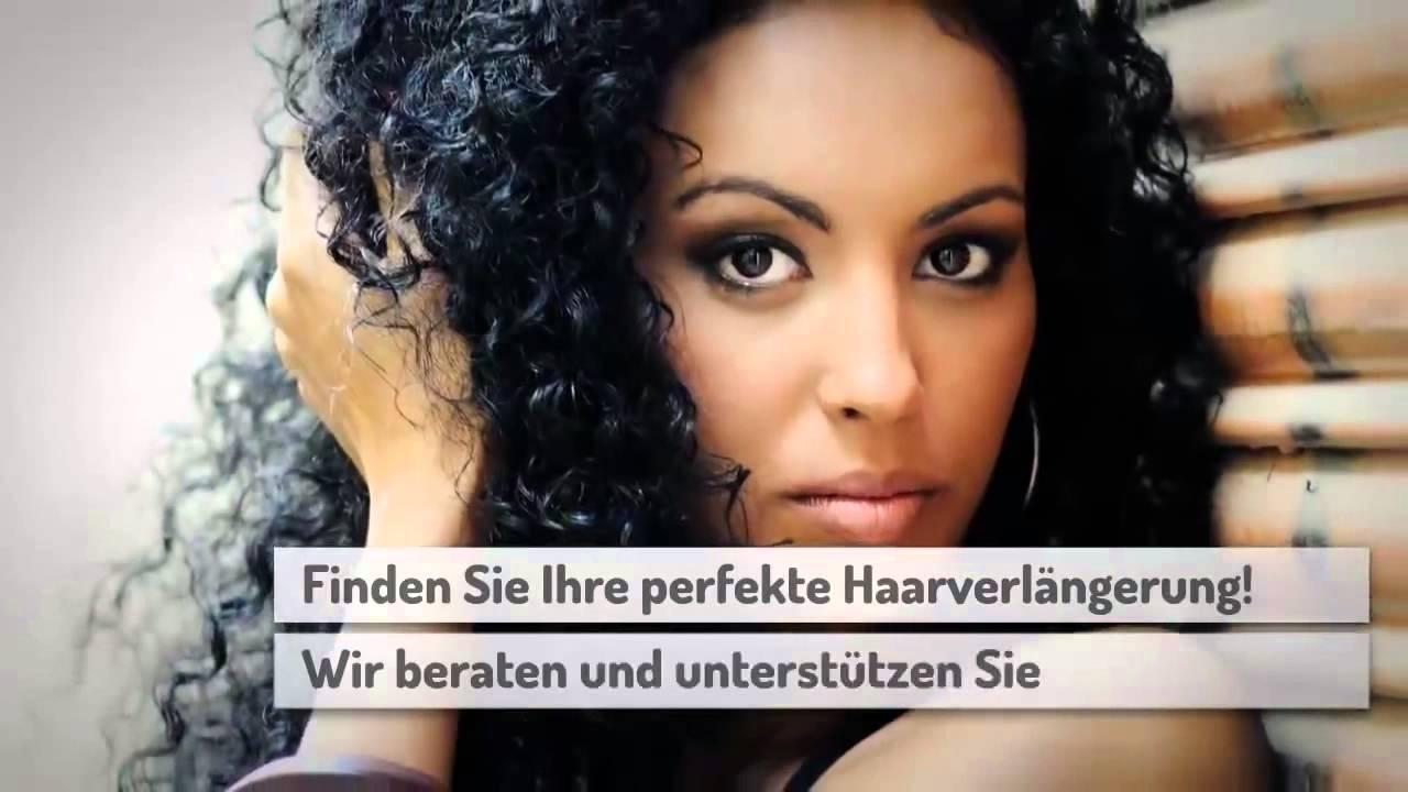Haarverlängerung Und Weaving In Frankfurt At Almdia Hair Beauty