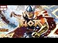 THOR EL DIOS DEL TRUENO RENACE - Thor #1 (2018)