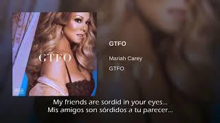 Baixar Mariah Carey GTFO Traducida Al Español