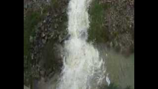 Río Isuela Huesca 20-10-2012