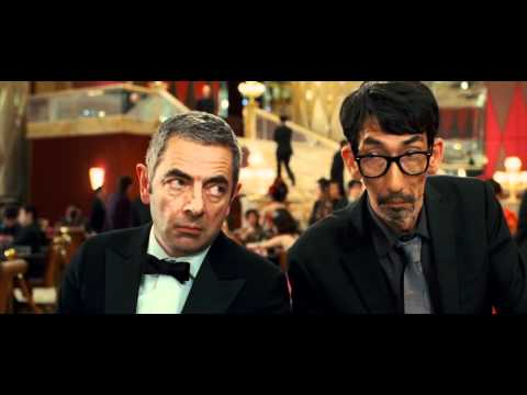 Johnny English Reborn is listed (or ranked) 10 on the list Famous Movies From Israel
