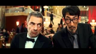 Johnny English Reborn   Trailer( 2011)
