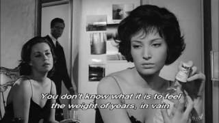 Popular Michelangelo Antonioni & La Notte videos