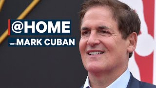 Arash madani connects with dallas mavericks owner mark cuban to discuss the coronavirus pandemic and its impact on sports world. plus, is gearing u...
