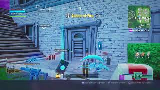 LIVE DO TA PUB FORTNITE (SWATTYTY creative code)