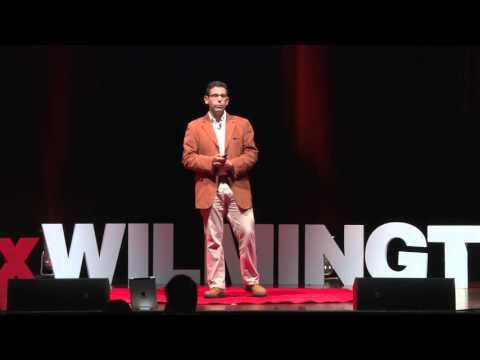 Hispanics in Delaware | Jose Somalo | TEDxWilmington