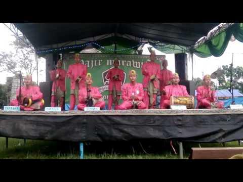 Video Festival Marawis Miftah Anwarlil Ulum Di cikampek tahun 2017