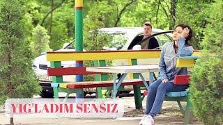 Yig'ladim sensiz (o'zbek serial) | Йигладим сенсиз (узбек сериал). Trailer