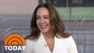 Patricia Heaton Talks About Her New Animated Film 'The Star'  | TODAY