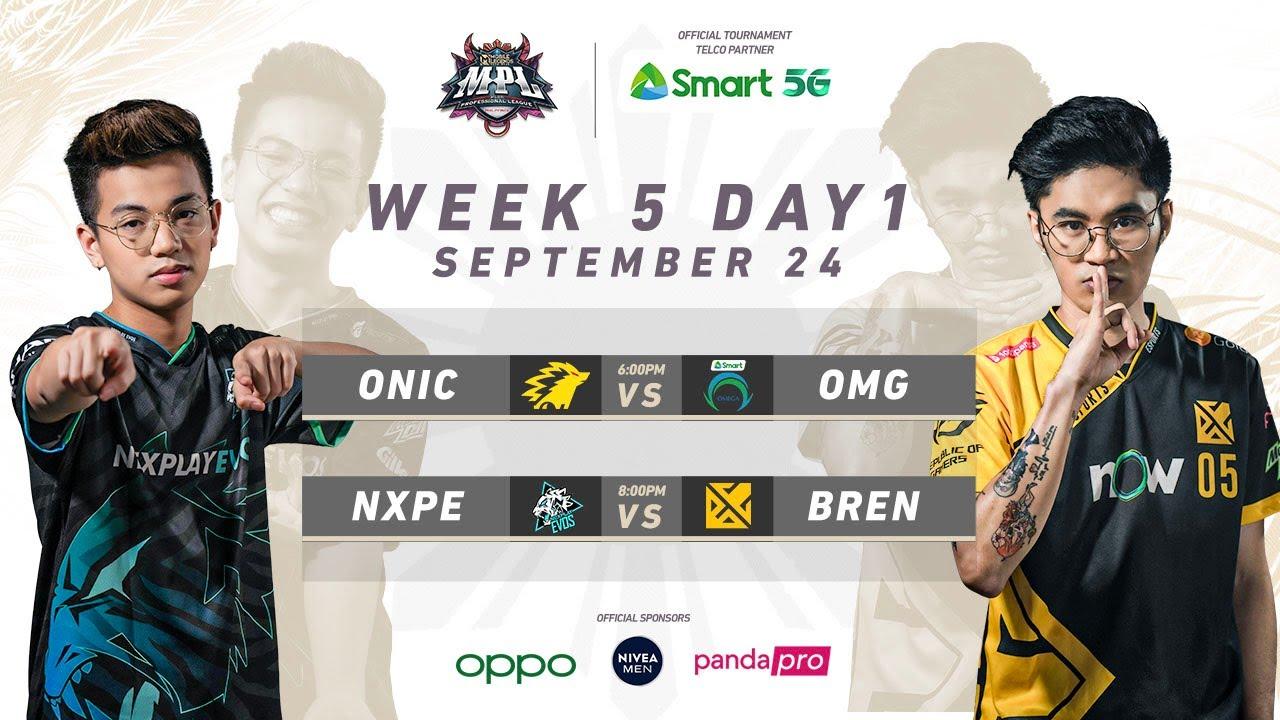 Download (FILIPINO) MPL-PH S8 Week 5 Day 1