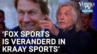 'FOX Sports is veranderd in Kraay Sports' | VERONICA INSIDE