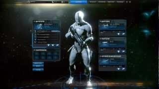 Обзор Warframe - геймплей  и рецензия